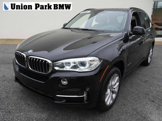 Used 2015 BMW X5 Xdrive35d SUV in Wilmington DE