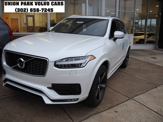 2019 Volvo XC90 T6 R-Design SUV For Sale in Wilmington, DE