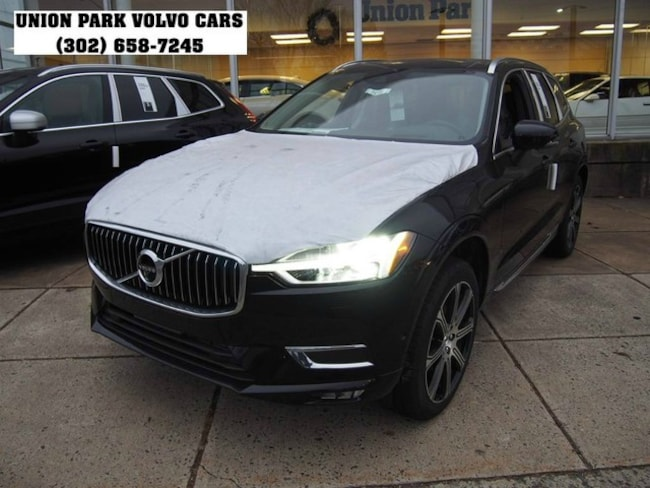 New 2019 Volvo XC60 T5 Inscription SUV For Sale/Lease Wilmington, DE