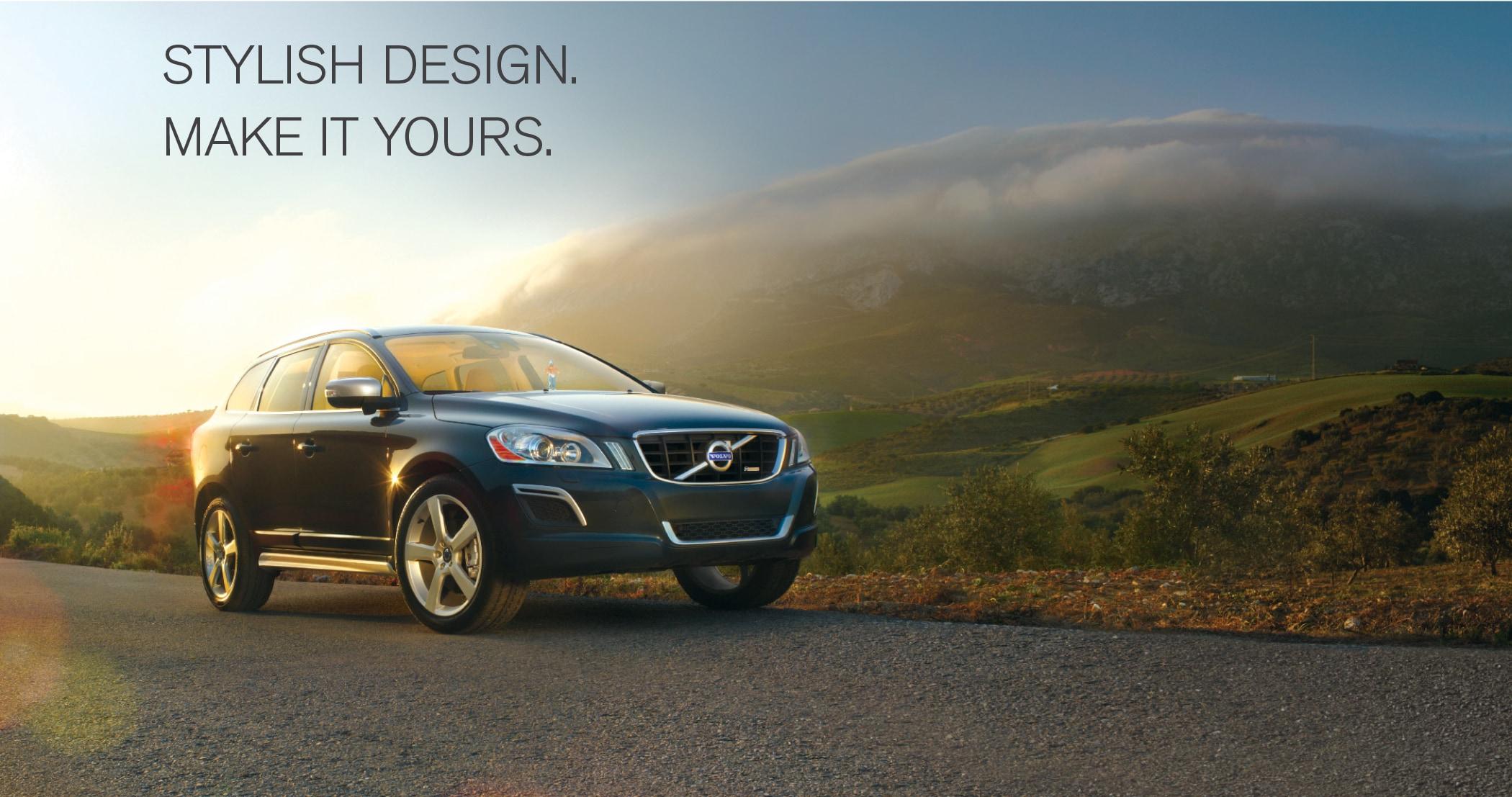 Why Buy Volvo Cpo At Union Park Volvo Union Park Volvo Cars