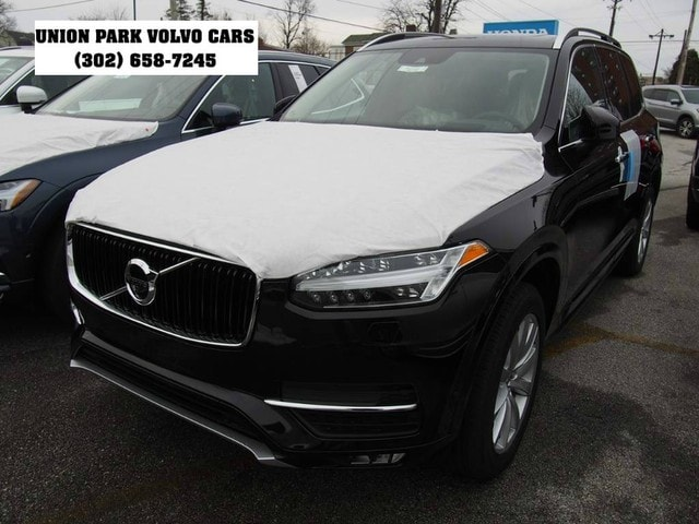 2019 Volvo XC90 T6 Momentum SUV For Sale in Wilmington, DE