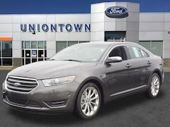 New 2018 Ford Taurus Limited AWD Limited  Sedan for sale in Uniontown PA