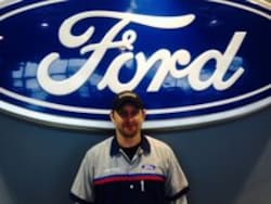 Meet The Team Ford Of Uniontown