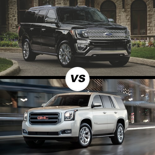 2018 ford expedition comparisons ford of uniontown. Black Bedroom Furniture Sets. Home Design Ideas