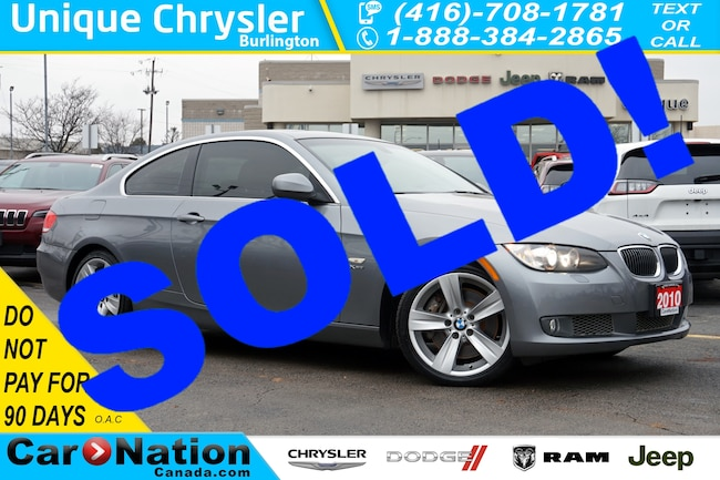 2010 BMW 335i xDrive| NAV| EXECUTIVE PKG| HTD STEERING WHEEL Coupe DYNAMIC_PREF_LABEL_AUTO_CERTIFIED_USED_DETAILS_INVENTORY_DETAIL1_ALTATTRIBUTEAFTER