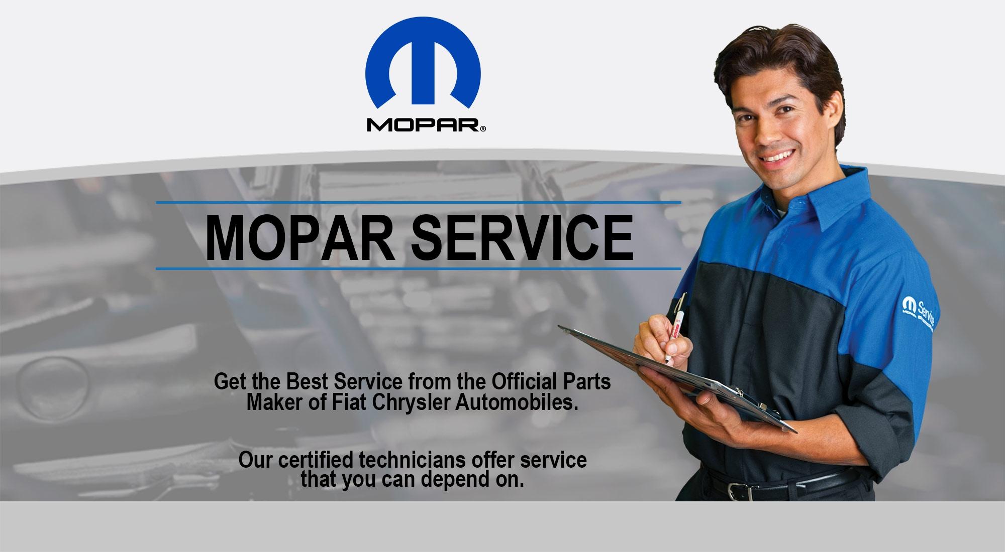 service that