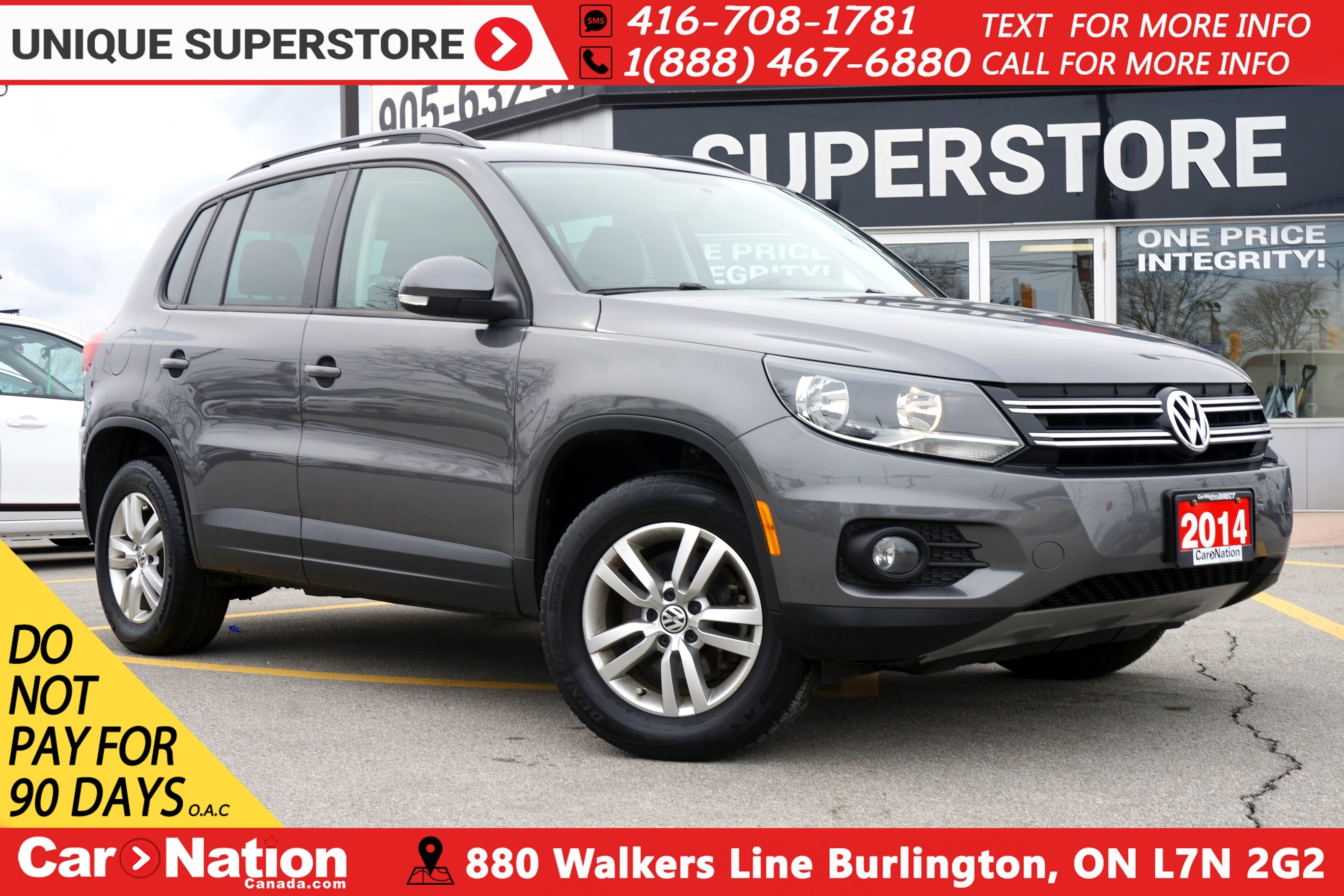 ca photos price volkswagen specs reviews trims research autotrader options tiguan