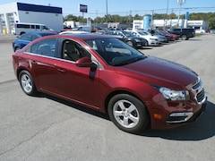 Used 2016 Chevrolet Cruze Limited 1LT Auto Sedan for sale in Yorkville, NY
