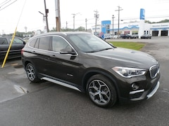 Buy a 2016 BMW X1 in Johnstown, NY