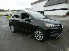 Buy a 2017 Buick Encore in Johnstown, NY