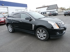 Used 2016 CADILLAC SRX Premium Collection SUV for sale in Yorkville, NY