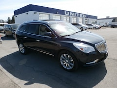 Used 2015 Buick Enclave Premium SUV for sale in Yorkville, NY