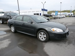 2014 Chevrolet Impala Limited LS Sedan