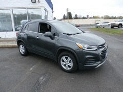 Used 2018 Chevrolet Trax LT SUV for sale in Yorkville, NY