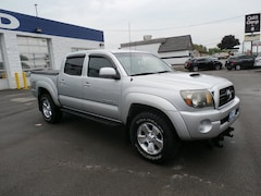 Used 2011 Toyota Tacoma Truck Double Cab Utica New York