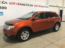 2008 Ford Edge SEL VUS