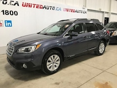 2016 Subaru Outback 3.6R Touring Package SUV