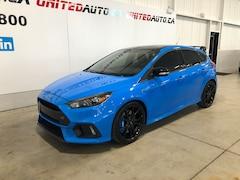 2018 Ford RS GPS-DRIFT MODE-350HP- MANUELLE Hatchback