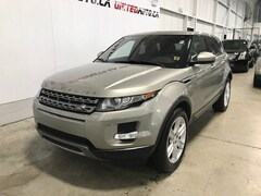 2014 Land Rover Range Rover Evoque Pure Plus SUV