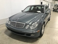 2004 Mercedes-Benz E-Class Base Berline