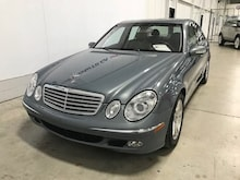 2004 Mercedes-Benz E-Class Base Sedan