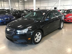 2012 Chevrolet Cruze LT Turbo Mag Berline