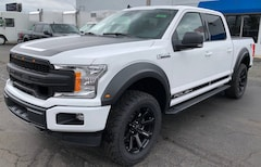 2019 Ford F-150 ROUSH Pickup