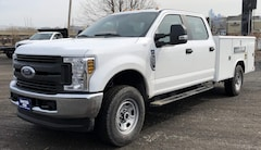 2019 Ford Chassis Cab F-350 XL UTILITY TRUCK