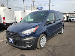 2019 Ford Transit Connect Commercial XL Cargo Van Commercial Van