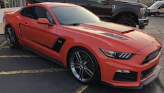 2016 Ford Mustang ROUSH STAGE 3 Coupe
