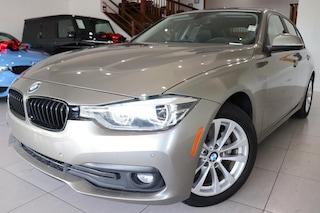 2016 BMW 320i Sedan