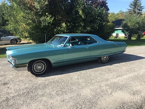 1965 Pontiac Grand Prix TEXAS CAR!! Coupe DYNAMIC_PREF_LABEL_INDEX_INVENTORY_FEATURED1_ALTATTRIBUTEAFTER