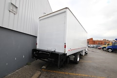 2013 Durabody 24FT WITH T-GATE WE WILL MOUNT ON YOUR TRUCK OR OURS