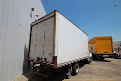 1998 UD BACK MOTOR BODY 18 FT ROLL UP DOOR WE WILL MOUNT ON YOUR TRUCK OR OURS
