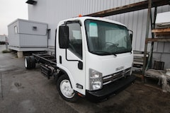 2012 ISUZU NRR SUITABLE FOR 16OR18FT BODY