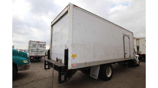 2002 Multivans 24FT ROLL UP WE WILL MOUNT ON YOUR TRUCK OR OURS!