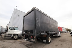2012 Durabody 25 FT SOFT SIDER WE WILL MOUNT ON YOUR TRUCK OR OURS