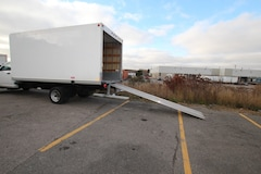 2015 HINO 17FT BODY ROLL UP DOOR WE WILL MOUNT ON YOUR TRUCK OR OURS
