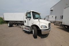 2014 FREIGHTLINER M2 106 SUITABLE FOR 24 FT