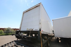 2012 ISUZU 16FT BOX W OR WO TGATE WE WILL MOUNT ON YOUR TRUCK OR OURS