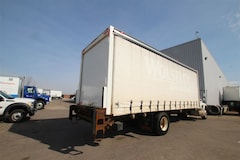 2012 UD 26 FT WE WILL MOUNT ON YOUR TRUCK OR OURS!