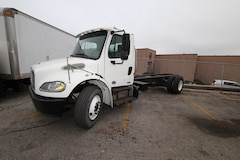 2012 FREIGHTLINER M2 SUITABLE FOR 20FT