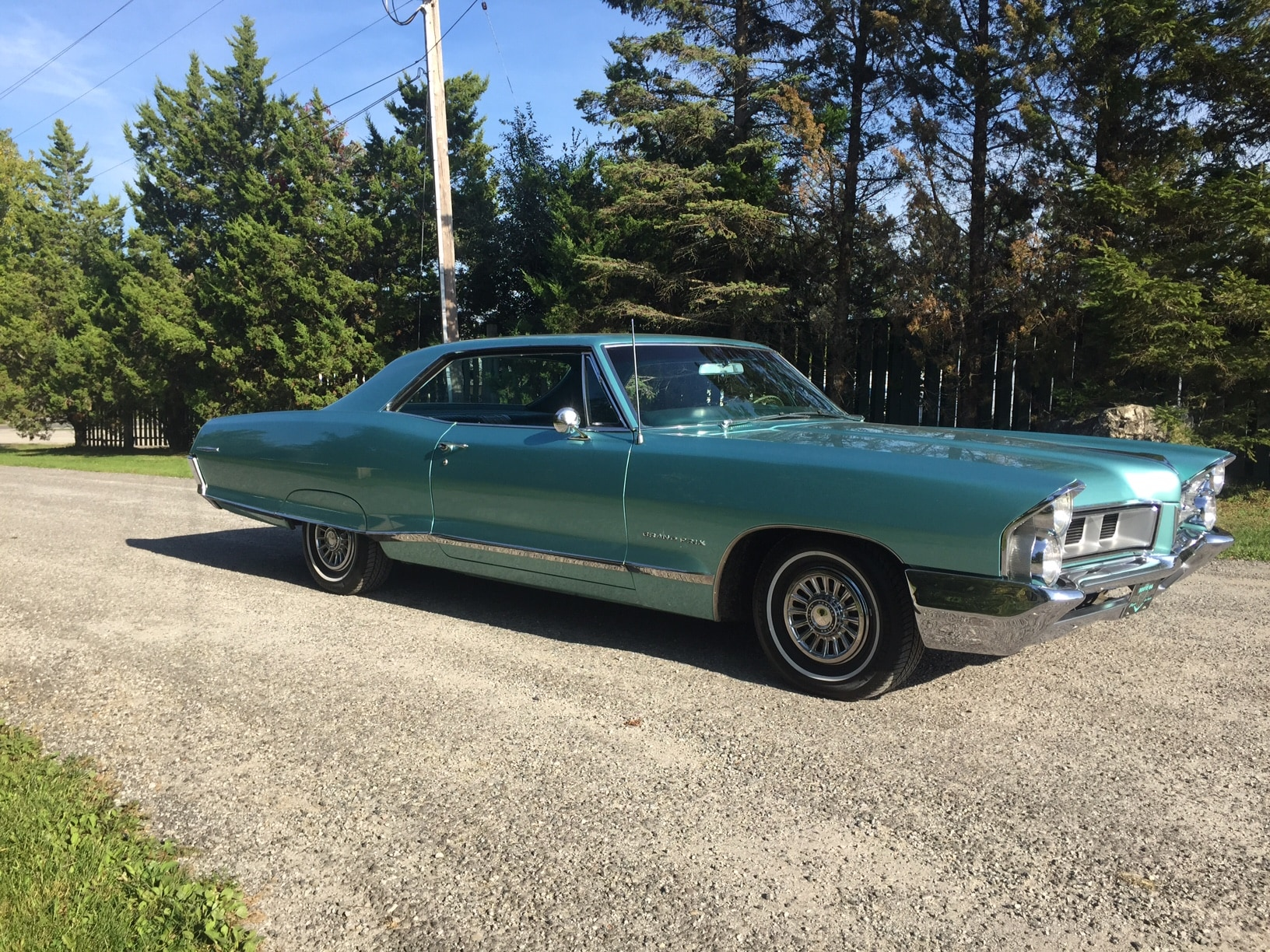 Used 1965 Pontiac Grand Prix For Sale | Mississauga ON