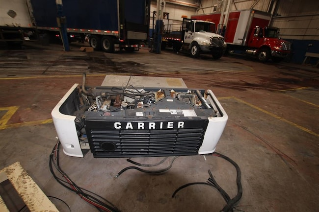 2004 CARRIER CS644 12178HRS cALL FOR INSTALLED $$$ PRICING