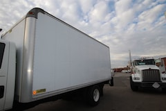 2005 Central Truck Body 18FT INSULATED ROLL UP DR. -