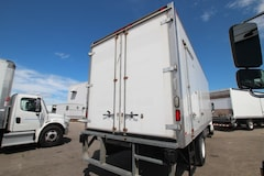 2012 FREIGHTLINER 24 FT DRY FREIGHT BARN DOORS WITH RAMP WE WILL MOUNT ON YOUR TRUCK OR OURS
