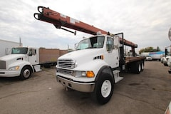 2005 STERLING Acterra 18 front  Double Frame  - Roofing Conveyor Truck