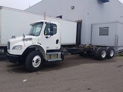 2012 FREIGHTLINER M2 SUITABLE FOR 26FT BODY