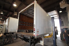 2012 FREIGHTLINER 18FT BOX  W OR W/O T-GATE WE WILL MOUNT ON YOUR TRUCK OR OURS