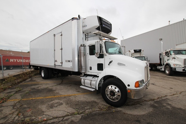 2006 FREIGHTLINER 28FT  MULTIVANS REEFER R UP DR  W/WO TGATE WE WILL MOUNT ON YOUR TRUCK OR OURS